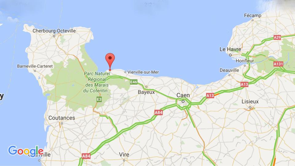 Calvados : égaré dans la brume, le pêcheur retrouve son chemin grâce à la sirène des pompiers