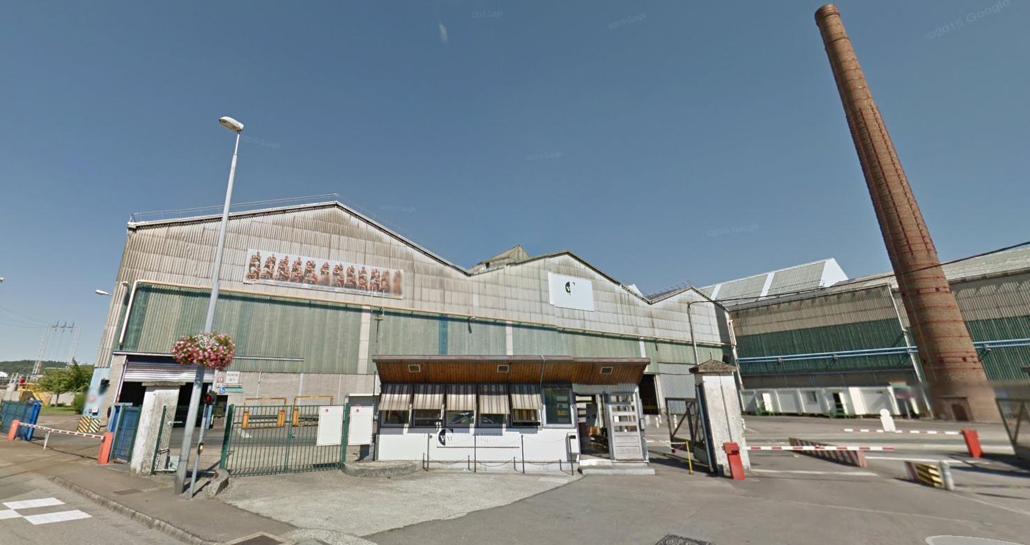 Vallourec va perdre 180 postes : le comité de réindustrialisation du site s'est réuni à Rouen