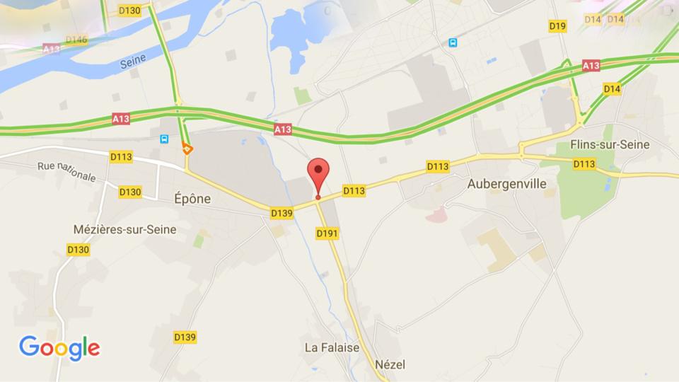 Épône : une équipe de voleurs de cuivre interpellée par la brigade anti-criminalité