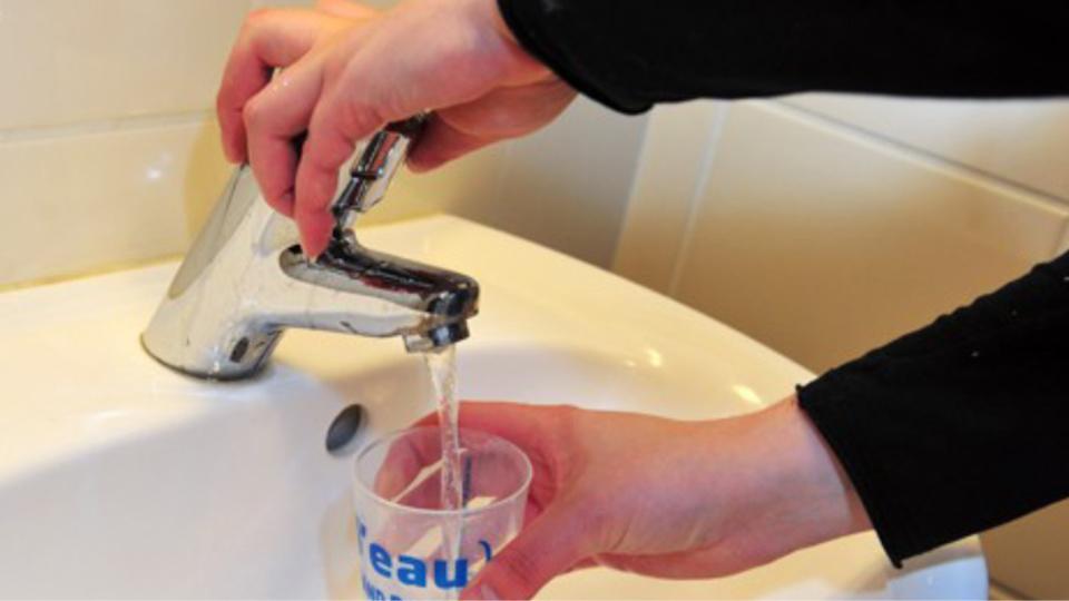 Faux agents des eaux : au Havre, la CODAH appelle à la vigilance