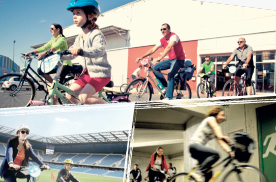 Vélotour 2016 au Havre : un parcours 100% renouvelé