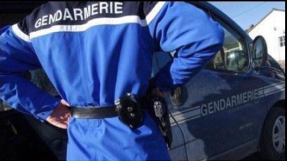 Les trois agresseurs du commerçants ont été interpellés par les gendarmes et placés en garde à vue pendant 48 heures (Illustration)