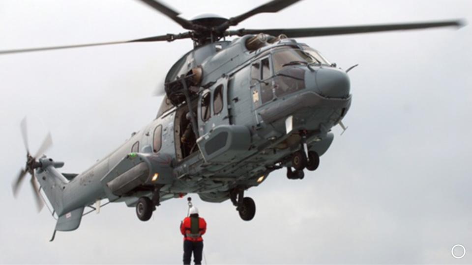 Opération de sauvetage de deux migrants en danger cette nuit au large de Calais