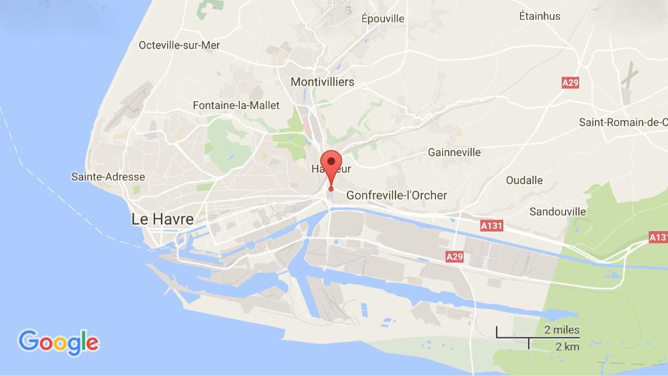 Deux hommes blessés par balles cette nuit à Harfleur. Un suspect placé en garde à vue au Havre