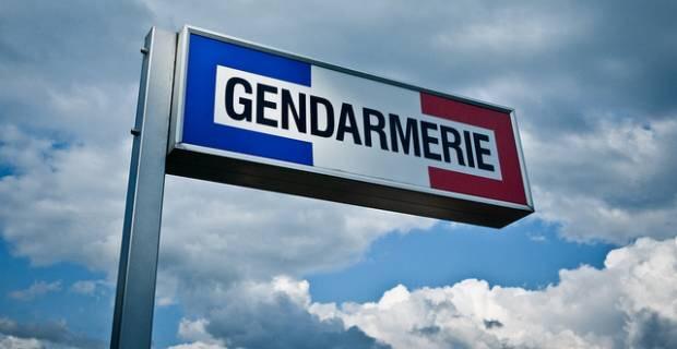 Gisors (Eure) : il tente de bluffer les gendarmes en déclarant ses plaques d'immatriculation volées