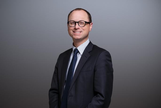 Nicolas Rouly, ancien président du Département de la Seine-Maritime (Photo@Alan Aubry/Département de la Seine-Maritime)