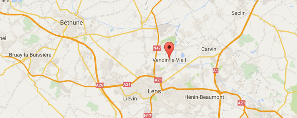 Prise d'otage dans le Pas-de-Calais : les deux détenus se sont rendus aux forces de l'ordre