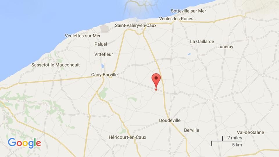 A Hautot-l'Auvray, dans la maison de l'homme retrouvé blessé grièvement à Foucart, les gendarmes ont découvert deux cadavres