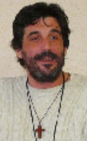 Le père Olivier Lemesle, 43 ans, ne connaissait pas ses agresseurs (photo@Diocèse d'Évreux)