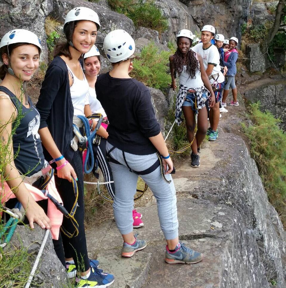 Caudebec-lès-Elbeuf : encore quelques places pour les camps d'été !