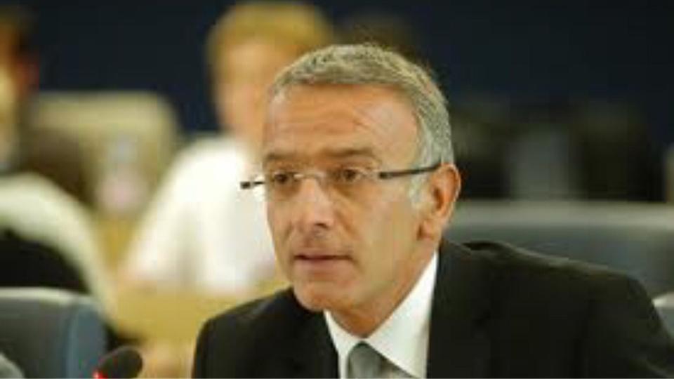 Attentat de Nice : réaction de Pascal Martin, président du Département de Seine-Maritime
