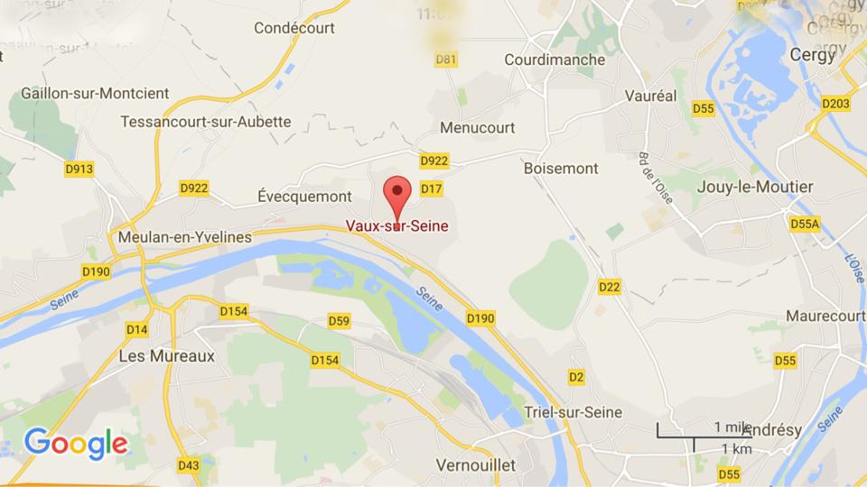 Vaux-sur-Seine : alcoolisé, il chute accidentellement dans la Seine et se noie