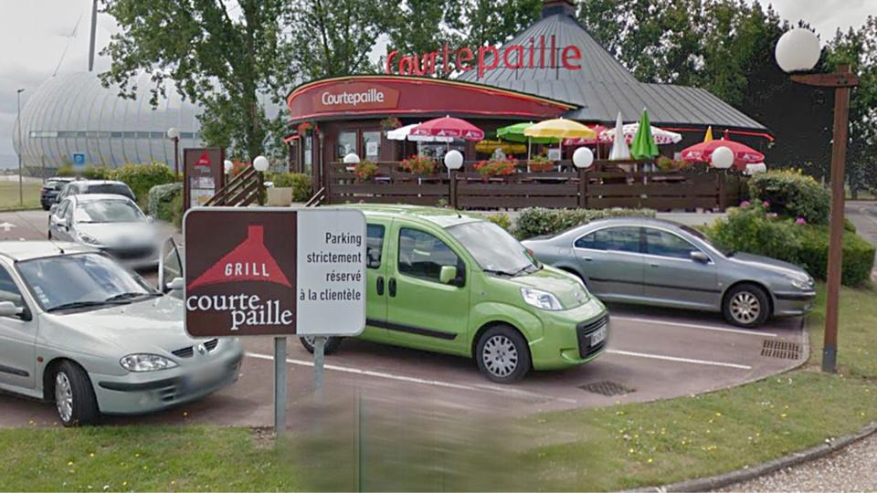 Illustration@Google Maps