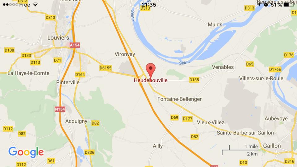 Eure : les maisons de trois artisans cambriolées en pleine nuit à Heudebouville
