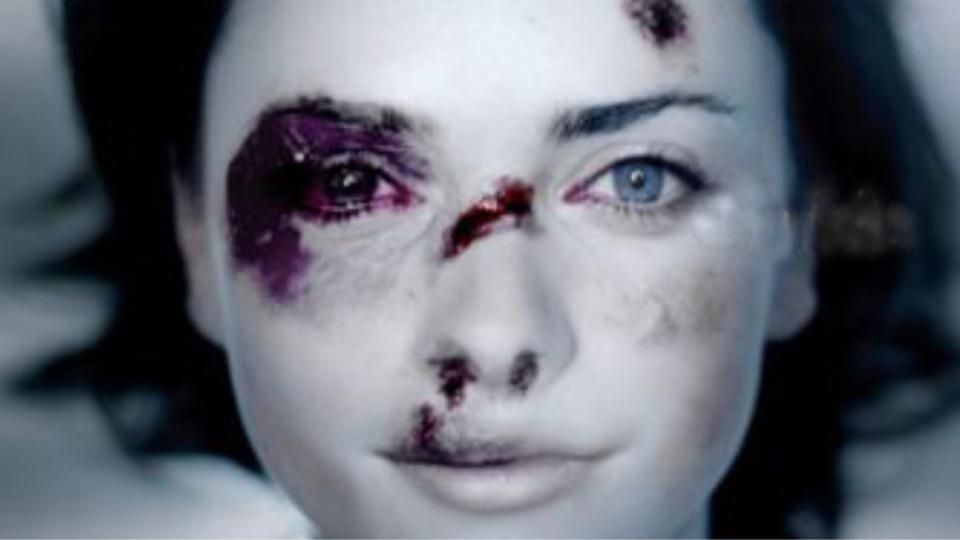 Photo d'illustration pour une campagne de sensibilisation aux violences faites aux femmes