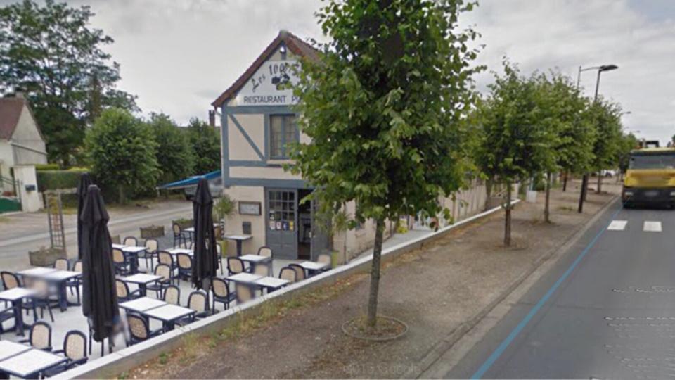 Incendie au restaurant les 100 Bornes de Paris à Heudebouville (Eure) : gros dégâts, pas de blessé
