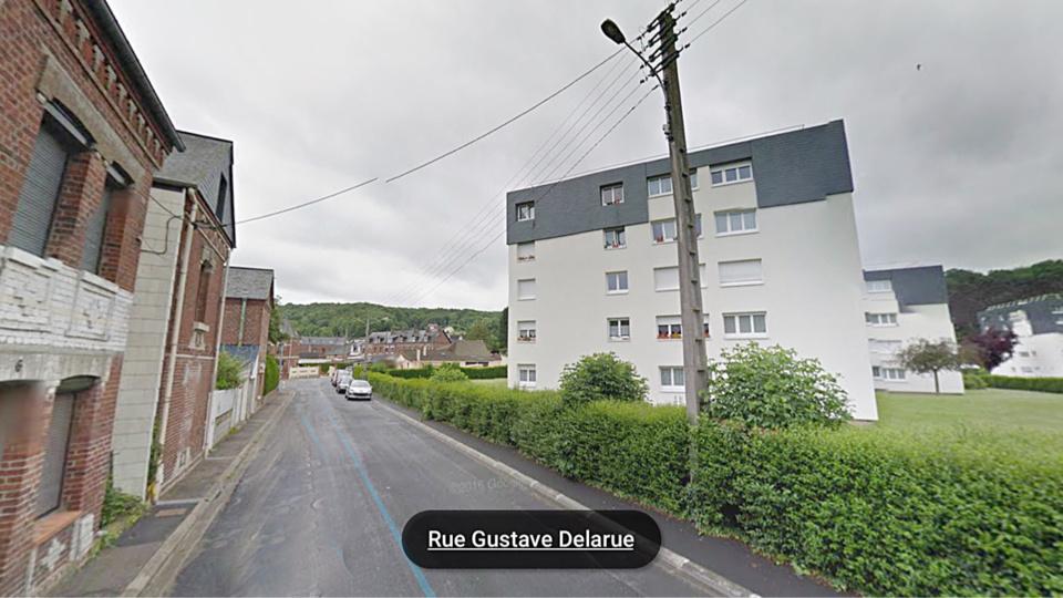 Le Houlme, près de Rouen : un enfant de 2 ans et demi tombe par une fenêtre du 5ème étage