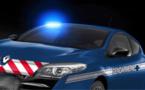 Près de Pacy-sur-Eure, un automobiliste se fait braquer sa voiture par des faux gendarmes