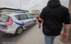Le Petit-Quevilly : deux adolescents en fugue arrêtés pour avoir volé et incendié un véhicule