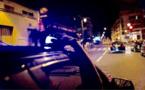 Yvelines : les voleurs de voiture de 14 et 15 ans percutent trois véhicules de police avant d'être arrêtés !