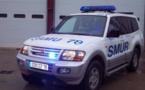 Maisons-Laffitte : un homme de 20 ans dans un état grave après avoir sauté du deuxième étage