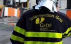 Fuite de gaz ce matin avenue de Caen à Rouen : les sapeurs-pompiers sont sur place