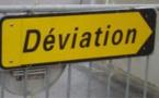 Travaux de nuit sur la RN282 et l'A131, en Seine-Maritime : routes fermées et déviations à prévoir