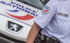 Le Chesnay : elle heurte et blesse un policier avec sa voiture en forçant le passage