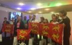 De retour des JO de Rio : ils sont la fierté de la Normandie