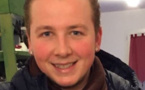Appel à témoin. Ce jeune homme a disparu, la gendarmerie de Seine-Maritime le recherche
