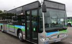 Trois bus caillassés à Trappes : des dégâts mais pas de blessé