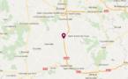 Trois poids-lourds impliqués dans un accident dans l'Eure : la RN154 coupée entre Nonancourt et Évreux