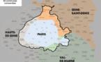 Pic de pollution : circulation alternée à Paris et la proche banlieue ce mardi 6 décembre