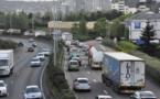 Orange et vert alterneront sur les routes au Nouvel An, selon les prévisions de Bison Futé