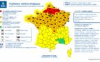 Vigilance rouge : une tempête extrêmement violente attendue sur la Seine-Maritime