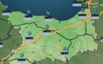 Tempête : 20 000 foyers toujours privés d'électricité ce soir dans le Calvados