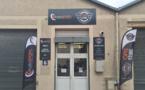 Un magasin high-tech attaqué cette nuit à la voiture-bélier près de Rouen : plus de 20 000€ de préjudice