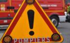 Fourqueux : une voiture percute un poteau, le conducteur n'a pas pu être réanimé par les secours
