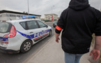 Aubergenville : quatre adolescents appréhendés par la police rue du Plateau avec un scooter volé