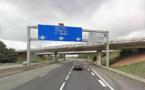 #InfoRoute. L'autoroute A11 coupée ce soir en Eure-et-Loir suite à un accident