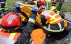 Un mort, un blessé grave : violent face à face cet après-midi à Le Noyer-en-Ouche, près de Beaumesnil