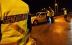 Alcoolémie et défaut de permis : 10 conducteurs verbalisés lors d'un contrôle de nuit près d'Yvetot