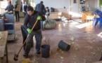 Rupture d'une canalisation à cause du gel : le collège Paul Bert à Evreux fermé jusqu'à mercredi