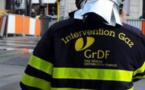 Une canalisation de gaz arrachée à Dieppe : périmètre de sécurité mais pas d'évacuation