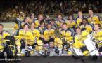 Coupe de France de hockey sur glace : la finale Rouen - Grenoble retransmise sur Canal+ et France Ô