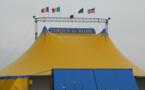 Plaisir : le responsable d'un cirque placé en garde à vue pour exercice de spectacle sans licence