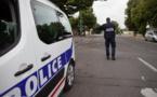 Couteaux, machette, nerf de bœuf et bombe lacrymogène saisis dans la voiture d'un habitant de Guyancourt