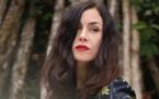 Olivia Ruiz, la femme chocolat, tête d'affiche des Bakayades 2017 à  Grand-Quevilly