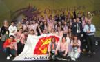 La Normandie vers le Mondial : 27 médaillés aux Olympiades des métiers de Bordeaux