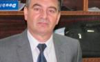 Philippe Laycuras, nouveau sous-préfet de Bernay (Eure) arrive de la Nouvelle-Calédonie